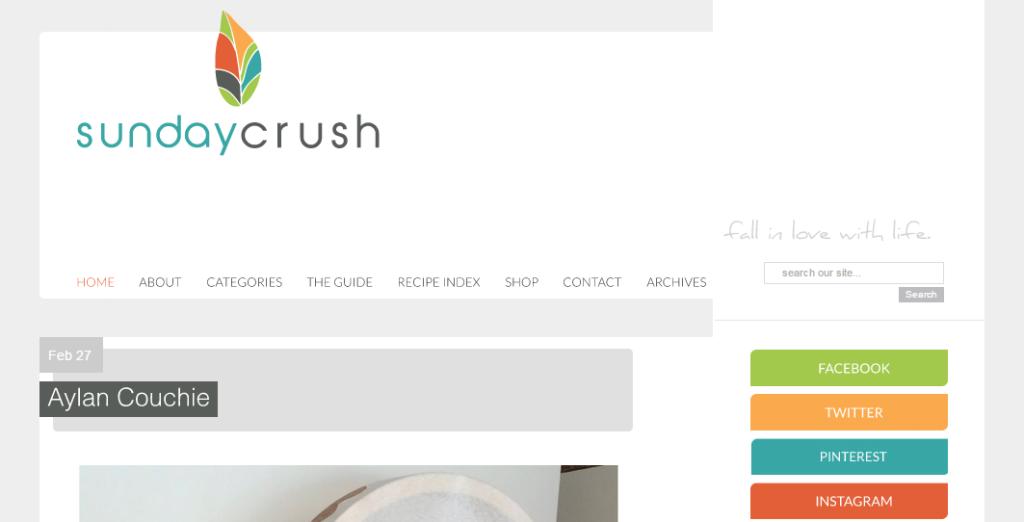sunday-crush-aylan-couchie-artist-feature-barrie-ontario-canada